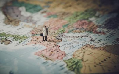 Simona Merkinaitė: Apie Europos dabarties iššūkius ir ateities perspektyvas