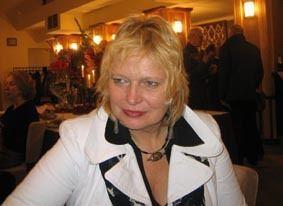 Jūratė Rubavičienė